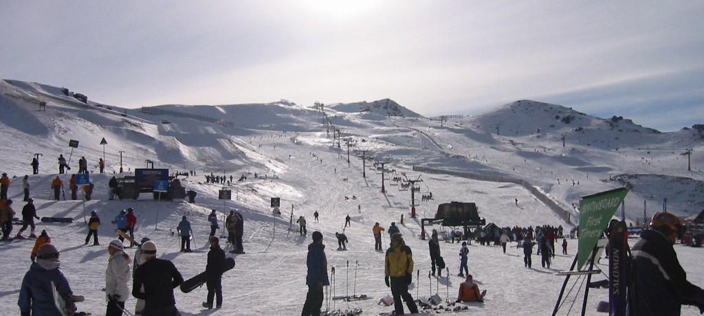 Goedkope skivakantie vinden